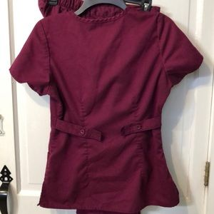 Grey's Anatomy Other - Scrub lot ! Koi bottoms and tops only !